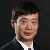 hongbin yu