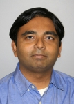 Jekan Thanga, Assistant Professor, ASU School of Earth and Space Exploration. His interests include Evolutionary Algorithms, Artificial Intelligence, Artificial Life.